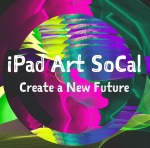 Create a New Future - learn iPad Art